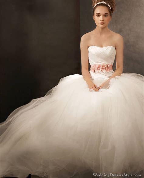 ?White by Vera Wang? Collection for David?s Bridal   David