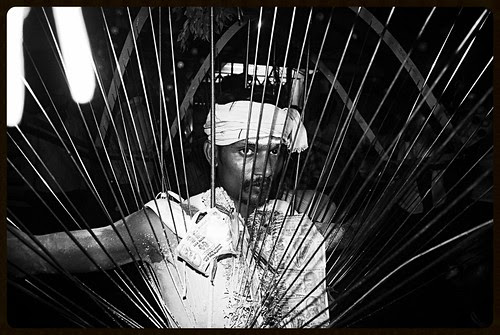 Removal of 110 Rods From The Human Cage by firoze shakir photographerno1