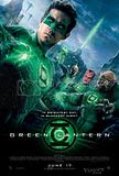 New Green Lantern Movie Poster Features Hal, Sinestro, Kilowog and Tomar-Re