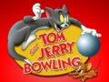 Bowling do Tom e Jerry
