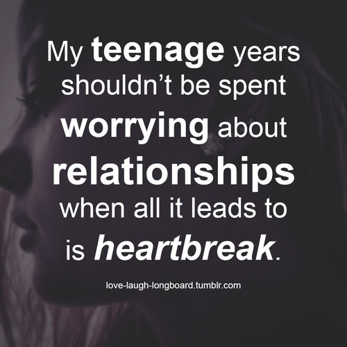 Teenage Quotes Teenage Sayings Teenage Picture Quotes