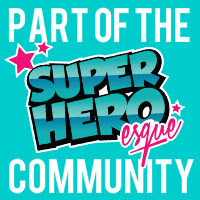 Part of the Superheroesque Community