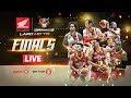 PBA Replay: Ginebra vs. SMB (G5 Finals)  - August 5, 2018