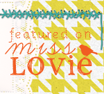 Miss Lovie Creations
