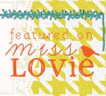 Miss Lovie Creations