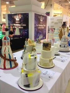 The Cake & Bake Show 2013 London