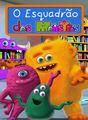 O esquadrão dos monstros | filmes-netflix.blogspot.com