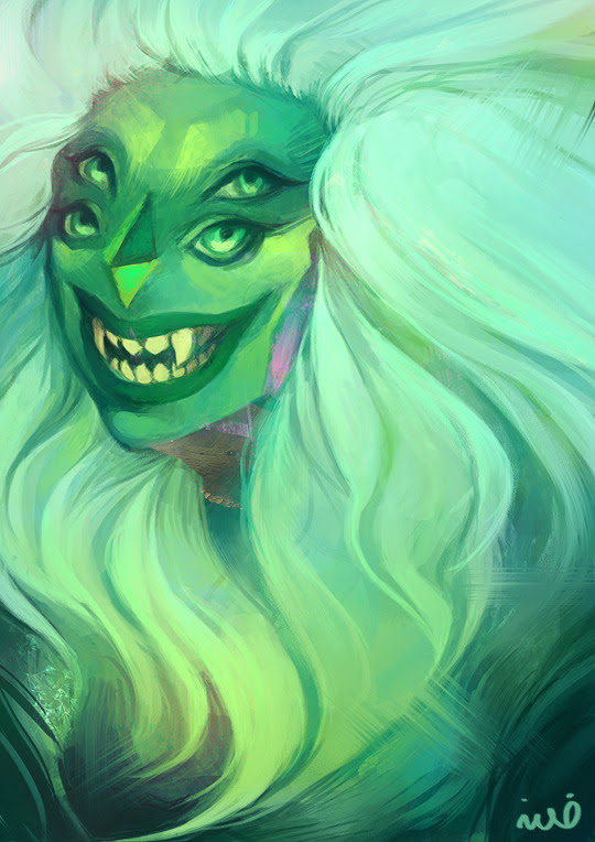 old malachite quickie i never posted on here heh