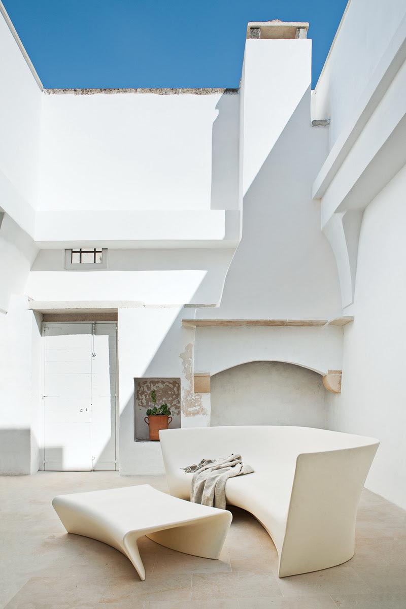 Habitar Modern Atende antiga em umas férias Italian renovado 7