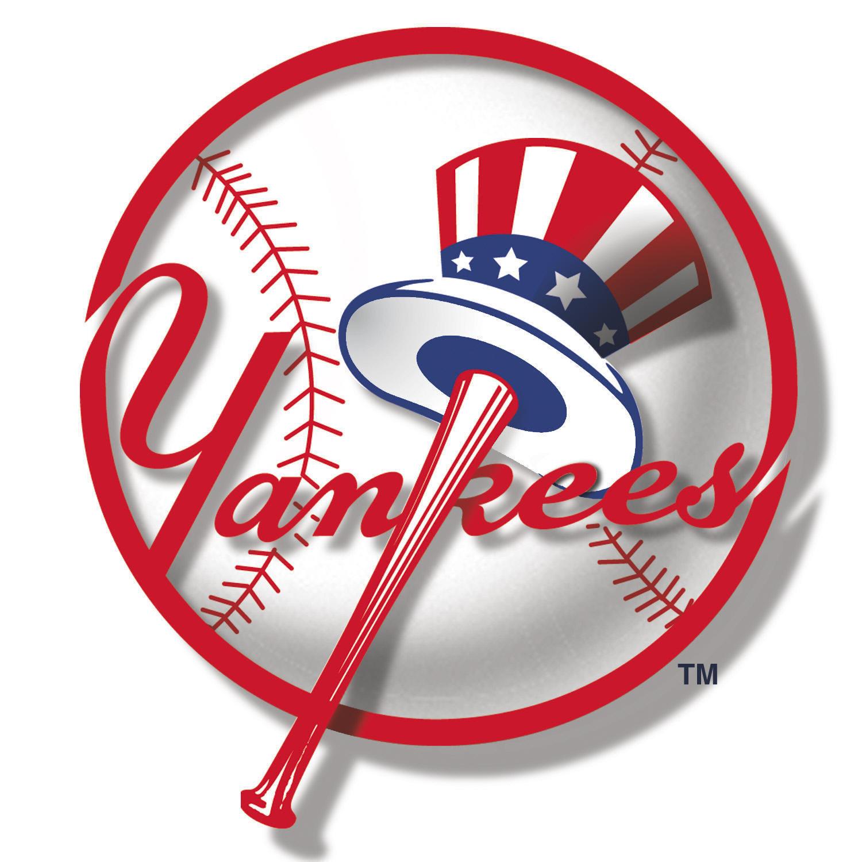 Image result for new york yankees logo