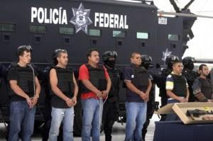 """Investigación del OIJ revela presencia en el país de """"Los Caballeros Templarios"""", peligroso grupo mexicano"""