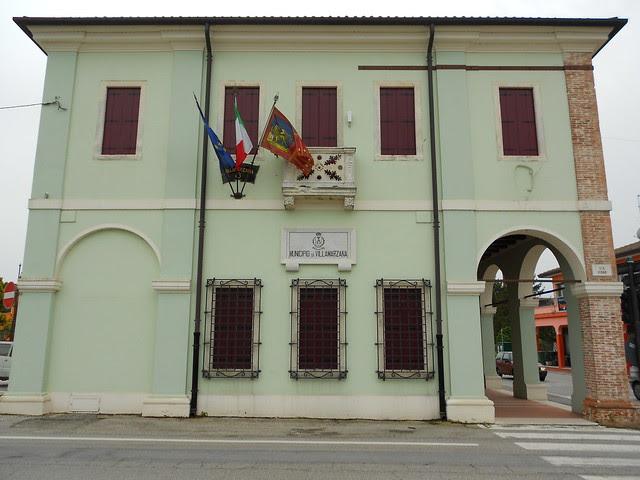 municipio di Villamarzana