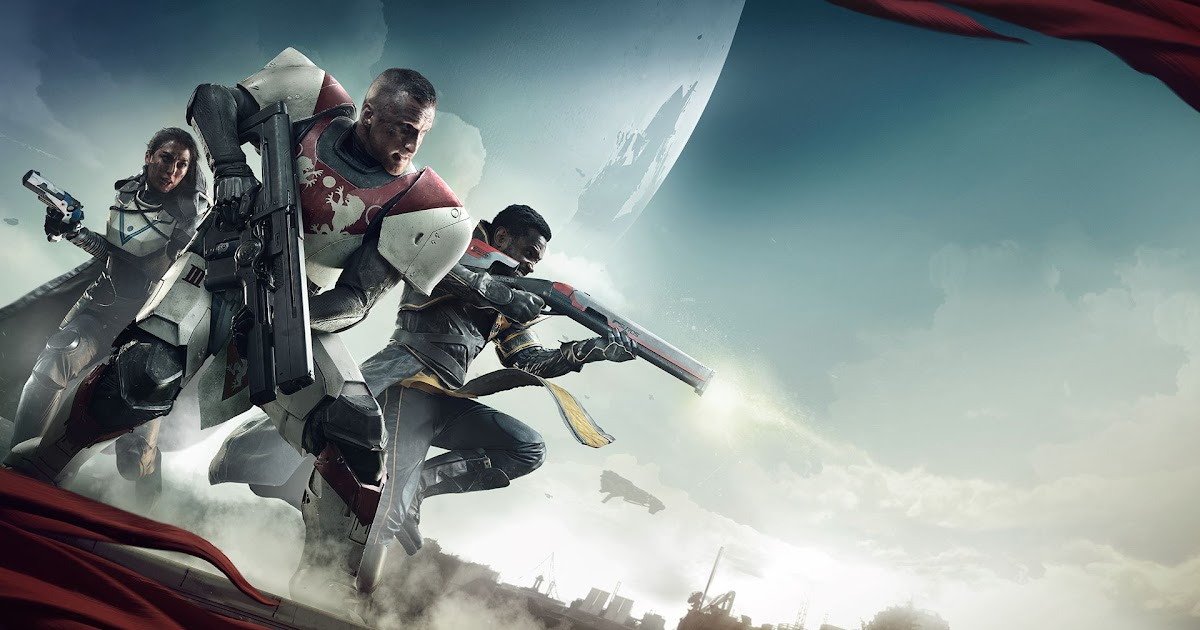 Free full (no date restriction) copy of Destiny 2 as long as you claim before November 18th