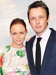 pregnancy stella mccartney is expecting