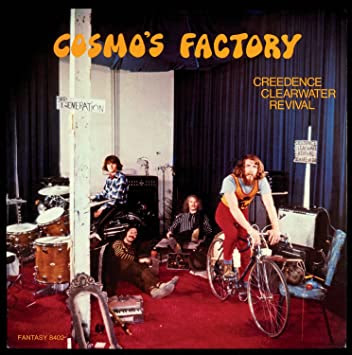 Cosmo's Factory [12 inch Analog]