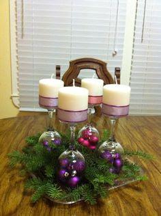 ADVENT WREATHS on Pinterest | Advent Wreaths, Advent and ...