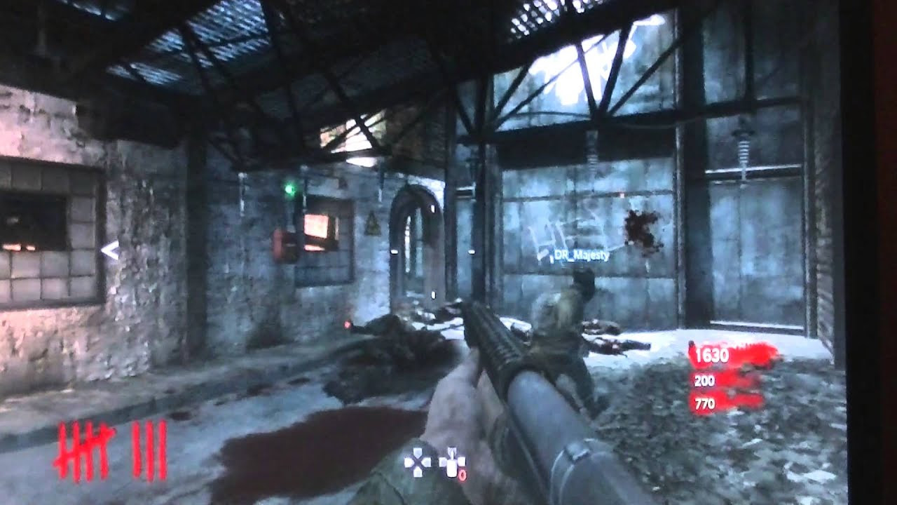 Call Of Duty World At War Zombies Map Pack  13 2013