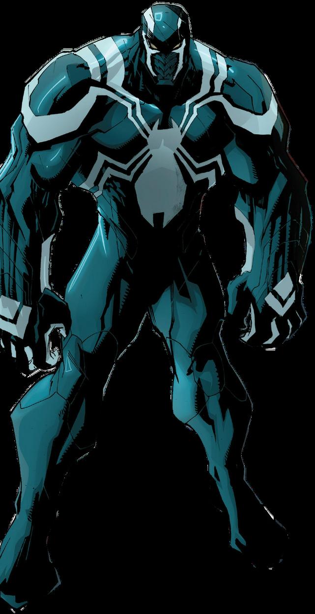 Agent Venom Space Knight #16 Render by MarkellBarnes360 on ...