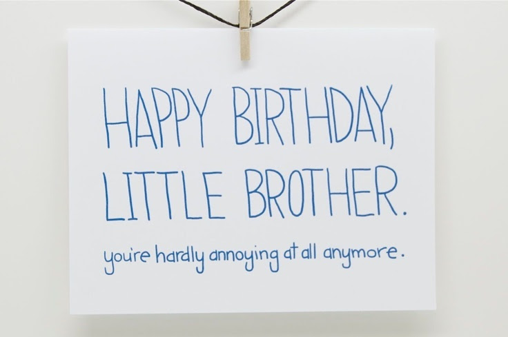 Little Brother Quote Quote Number 576961 Picture Quotes