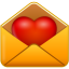 Mail icon for melmac central