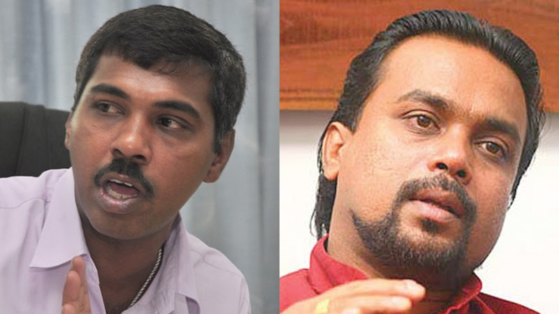 Wimal, Prasanna summoned before Privileges Committee