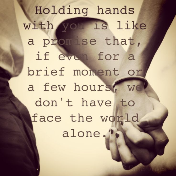 Quotes About Hold 543 Quotes