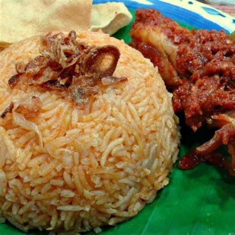 Resepi Nasi Goreng Mudah Dan Ringkas