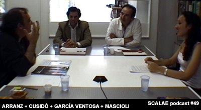 Geraro Garcia Ventosa y el interiorismo de la Torre Agbar en Barcelona