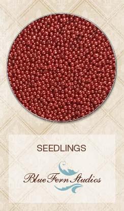 Seedlings - Flaming