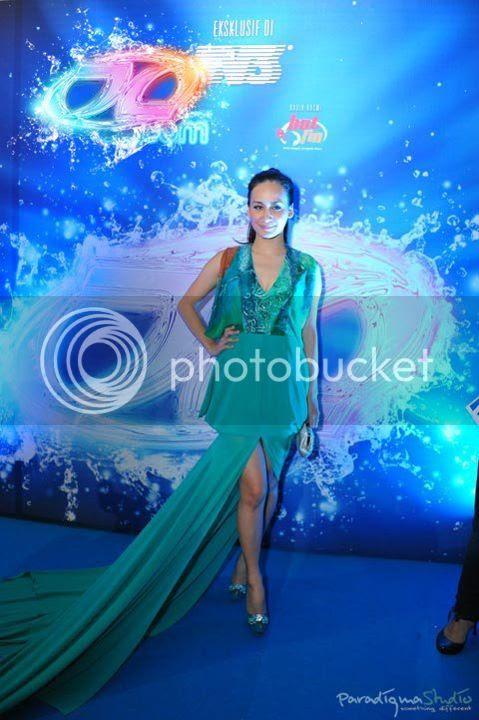 gambar blue carpet ajl26