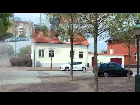 Mtesplats Limhamn - Malm stad