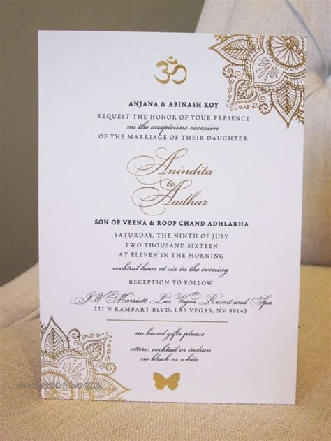 Best 25  Indian wedding cards ideas on Pinterest   Indian
