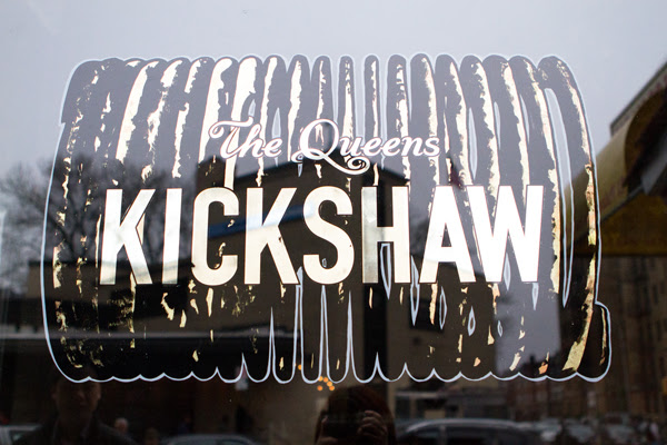 welcome to The Queens Kickshaw