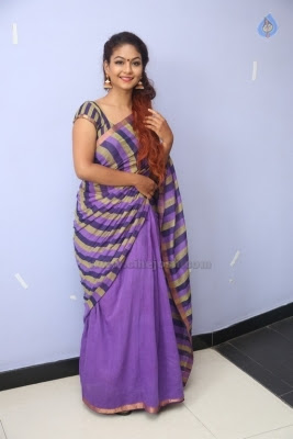 Aditi Myakal Latest Gallery - 2 of 16