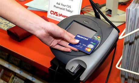Kάρτες με τσιπ RFID και στην Ελλάδα
