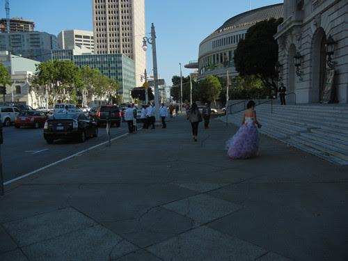 US Premiere of Cinderella by Christopher Wheeldon, San Francisco Ballet, 3 May 2013 _ DSCN6669