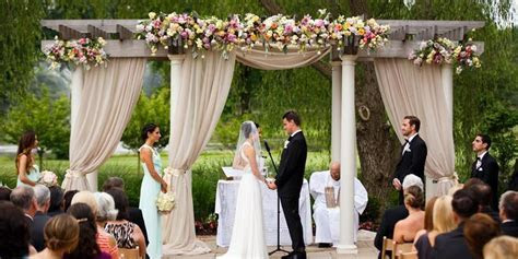 Turf Valley Weddings   Get Prices for Baltimore Wedding