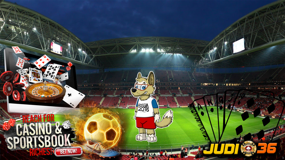 Bandar Judi Sepak Bola Indonesia