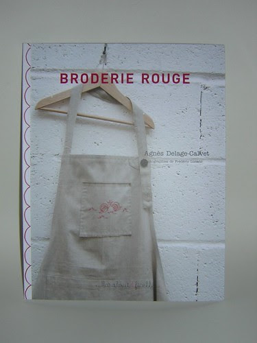 broderie rouge cover