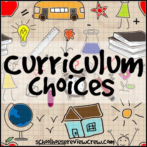 Favorite Curriculum Choices