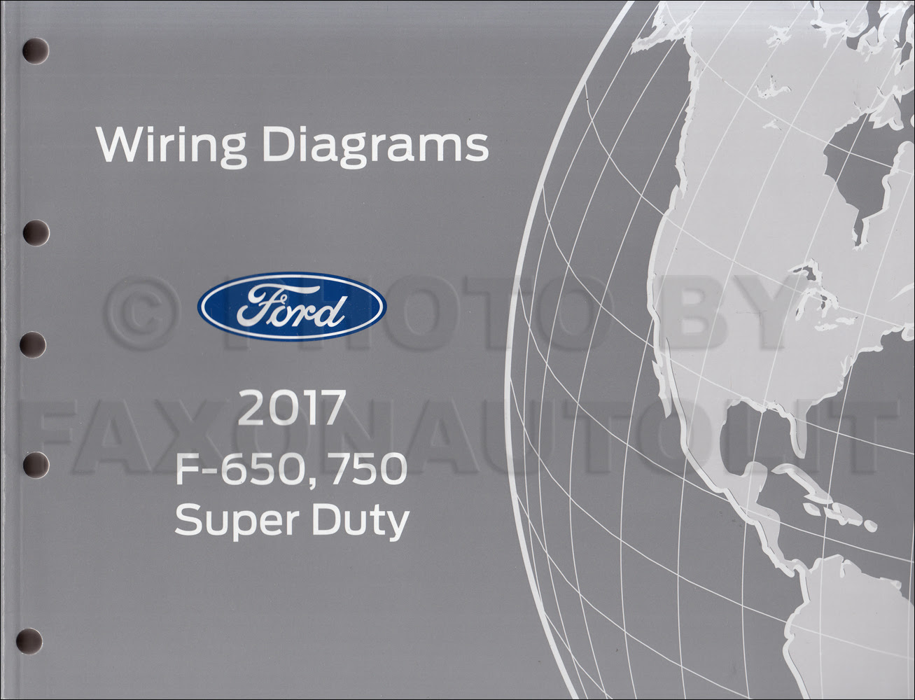 30 2017 Super Duty Wiring Diagram