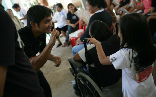 Can PH become a 'deafinclusive' country?