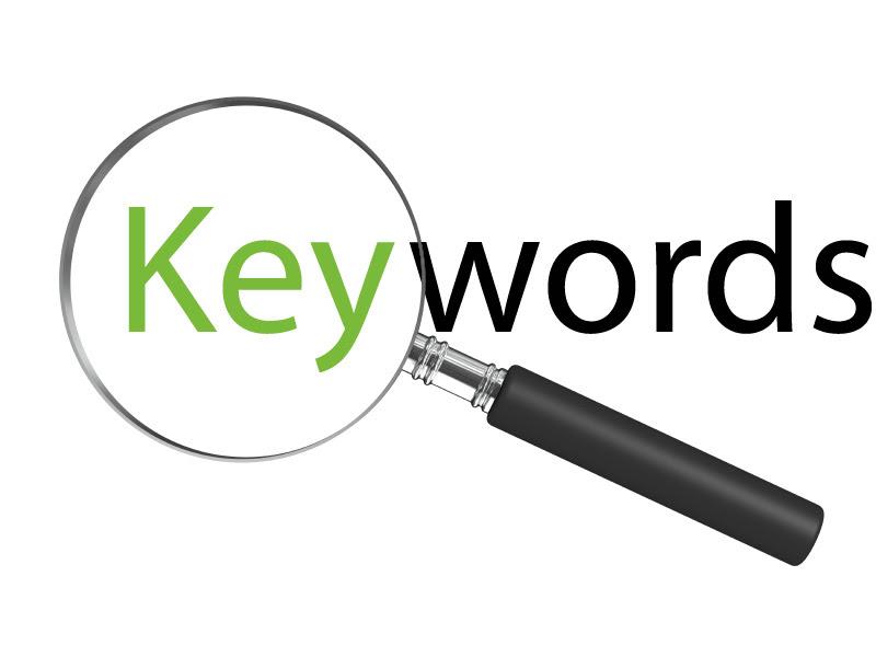 Image result for images of keywords