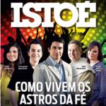 Mercado bilionário da música gospel volta a ser tema em revista de circulação nacional