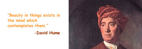 David Hume Quotes Selected By Rev Dr Wally Shaw