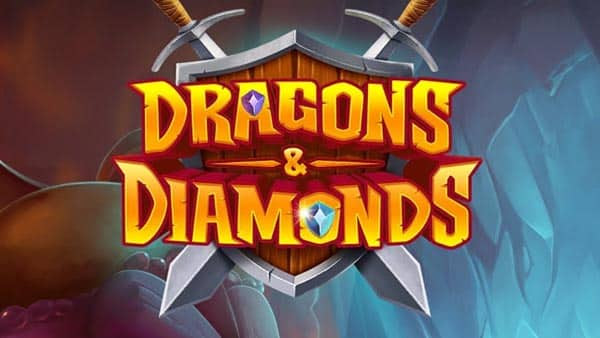 Dragons & Diamonds v1.0.0 Apk Mod [Money]