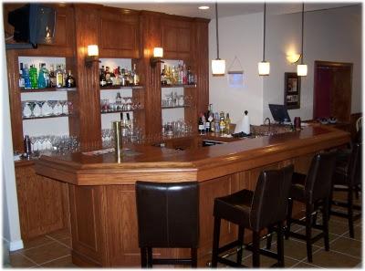 Home Bar Plans Online Designs To Build A Wet Bar