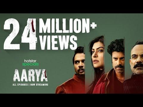 Aarya Hindi Movie Trailer