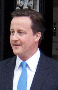 David Cameron, The Butcher of Britain