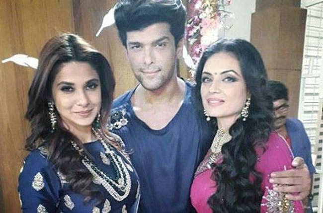 Image result for Major twist in Arjun-Maya's mehendi ceremony in Beyhadh